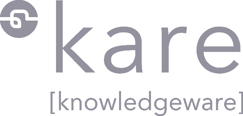 the karehq logo